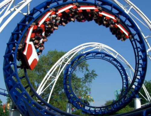 5 Must-Visit Theme Parks Perfect for Family Vacations