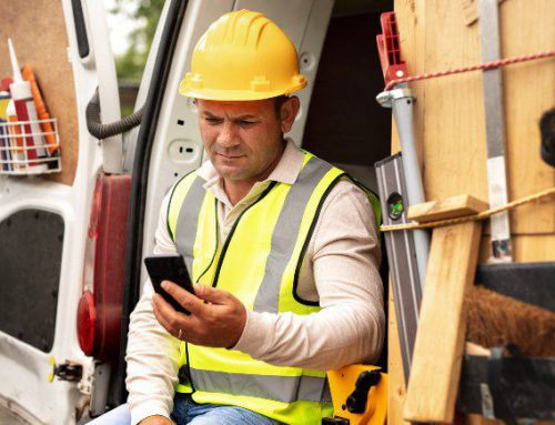 The Usefulness of Geofences for Construction Companies